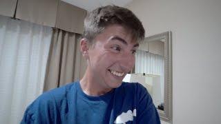 Jon B. DESTROYING A HOTEL ROOM