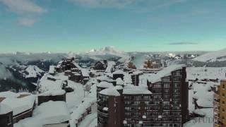 Франция, январь 2012, Авориаз, сноупарк, Snowborders69(, 2012-02-20T06:47:52.000Z)