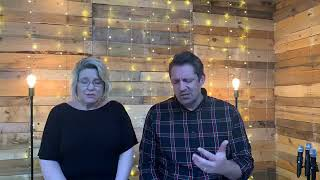 Living With Jesus-Wednesday Night 5/20/20