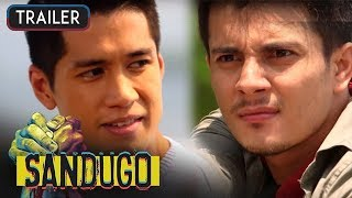 Sandugo Full Trailer Coming Soon on ABS-CBN