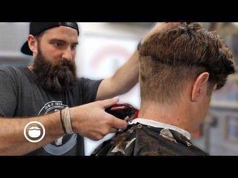 crazy-thick-side-part-haircut-|-the-dapper-den