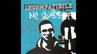 Mc Giaime - Incompatibile (2002) [FULL ALBUM]
