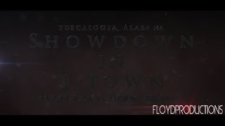 "Alabama vs LSU - 2015 Hype - ""Showdown In T-Town"""