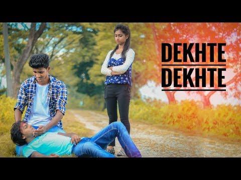 Dekhte Dekhte Song | Batti Gul Meter Chalu | Shahid K Shraddha K | Nusrat Saab | JeeT | Sad Song