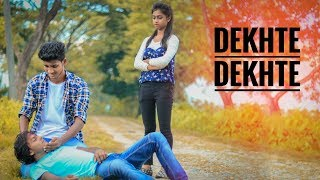 Dekhte Dekhte Song   Batti Gul Meter Chalu   Shahid K Shraddha K   Nusrat Saab   JeeT   Sad Song.mp3