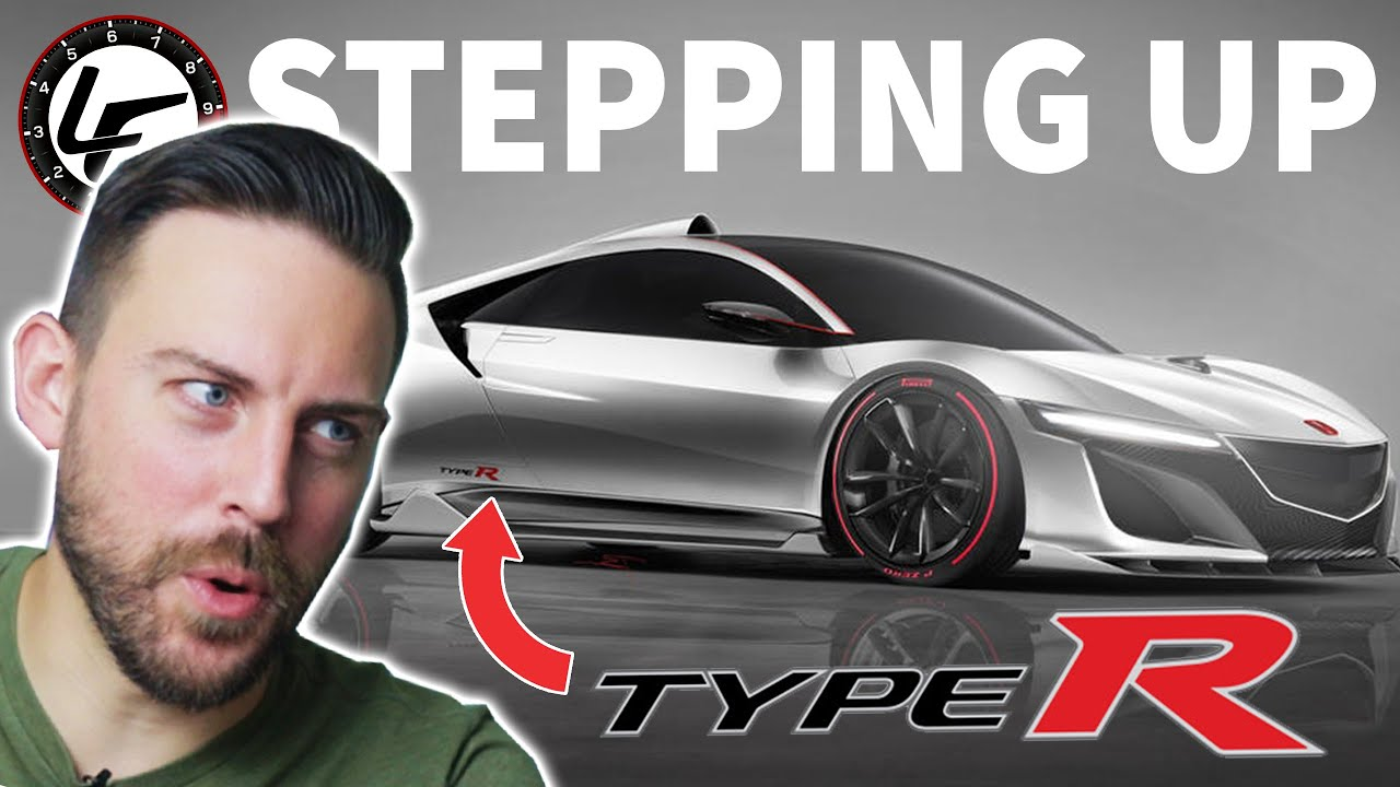 4 Acura NSX getting the TYPE R treatment and more
