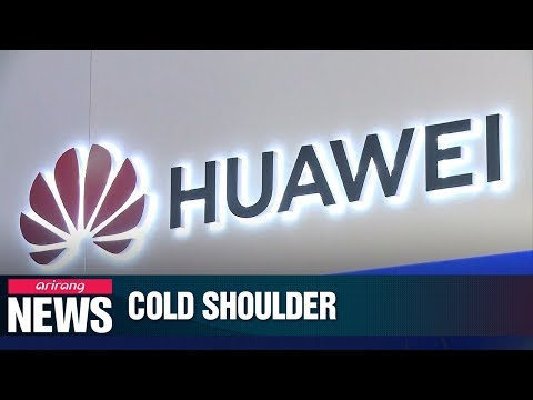 Huawei Kicked Out From Wi-Fi Alliance, SD Association, Other Standard Groups