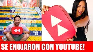 youtuber chistoso