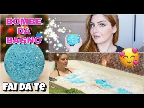 Ricetta Bombe Da Bagno Clio : Bombe frizzanti da bagno senza acido citrico lush dupe demo idea