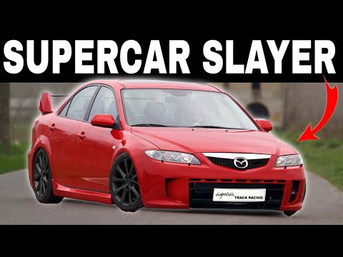 Fastest Sleeper Cars You Can Buy!