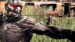 Crysis 3 PC Multiplayer Flawless victory