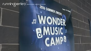 2016 Summer Wonder Music Camp