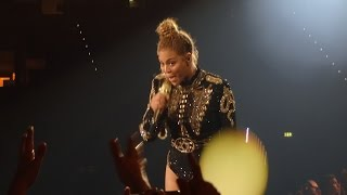 Beyoncé - Daddy Lessons (Surprise) (Live Formation World Tour, Dusseldorf - Germany) Front Row HD