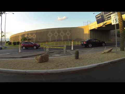 From Terminal to Terminal, Sky Harbor Airport Tour, Phoenix,