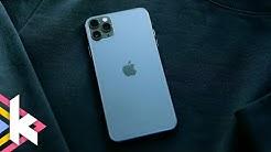 iPhone 11 Pro - Nach 6 Monaten!