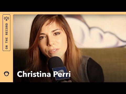 Christina Perri: Rhapsody Interviews