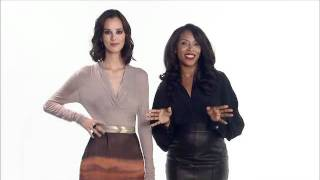 Revlon All Access: Fall Impact Trends with June Ambrose -- Vogue TV