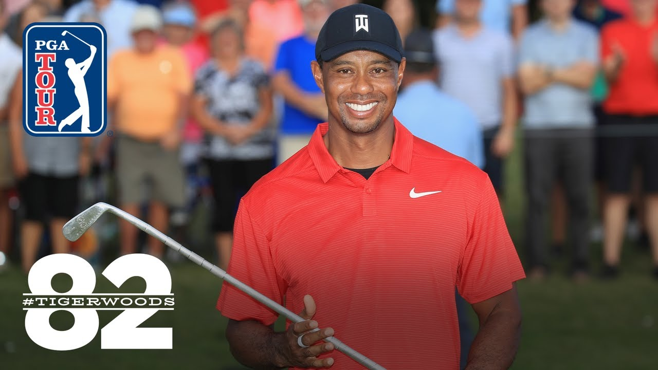 ec097f1d5b868 Tiger Woods wins 2018 TOUR Championship