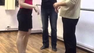 Уроки Танго Jetango