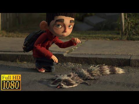 Паранорман или как приручить зомби мультфильм 2011