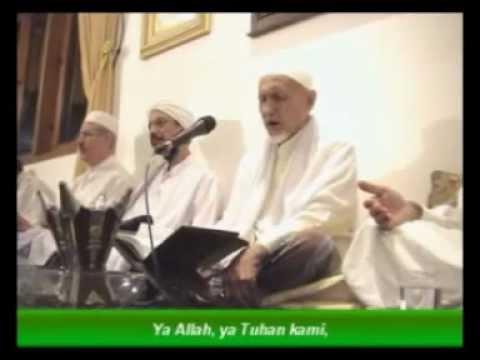 Maulid Simthudduror Oleh Al Habib Anis Bin Alwi Bin Ali Al-Habsyi (Solo)
