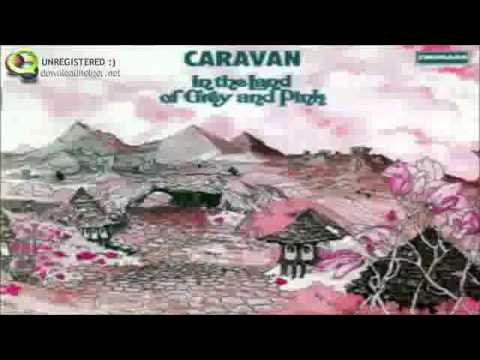 Caravan - Love To Love You (and tonight pigs will fly)