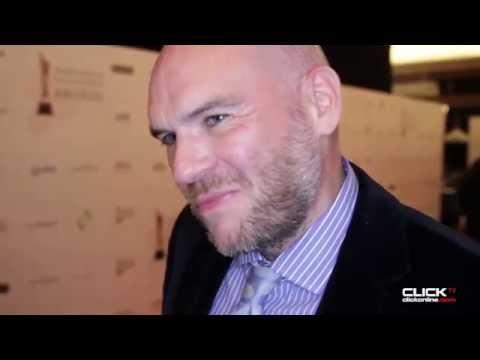 John Michael McDonagh IFTA   On Being Arrogant and His Next Film