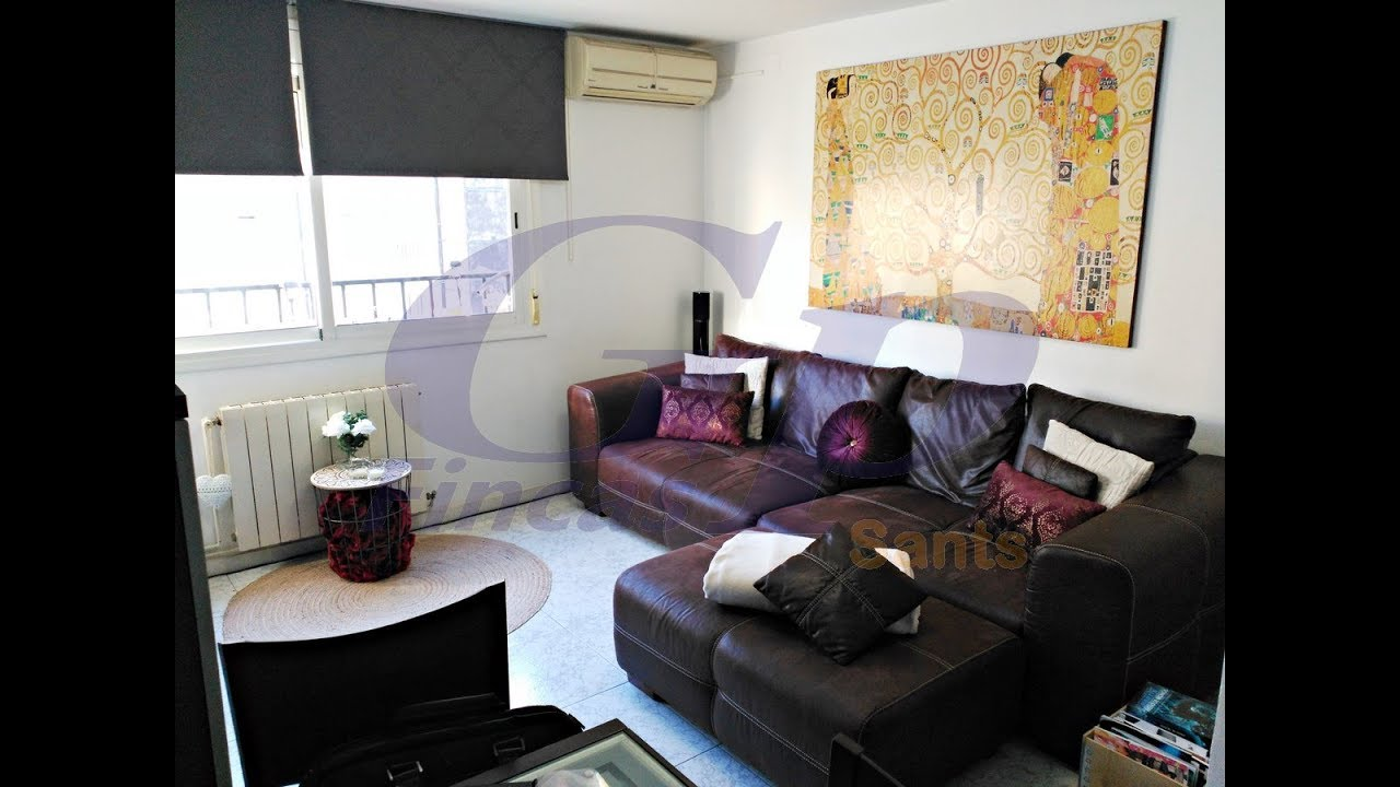 Excelente piso reformado en alquiler en bellvitge l - Pisos en alquiler collblanc l hospitalet de llobregat ...
