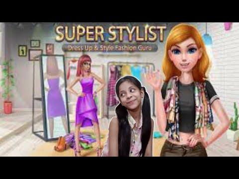 Super Stylist Cheats