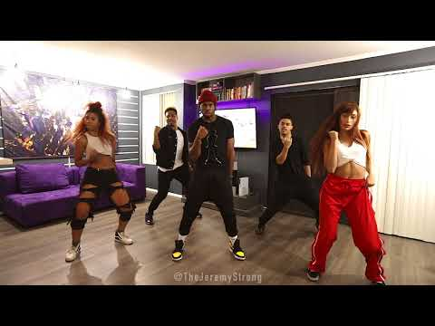 Menace  Quality Control  Jeremy Strong Choreography