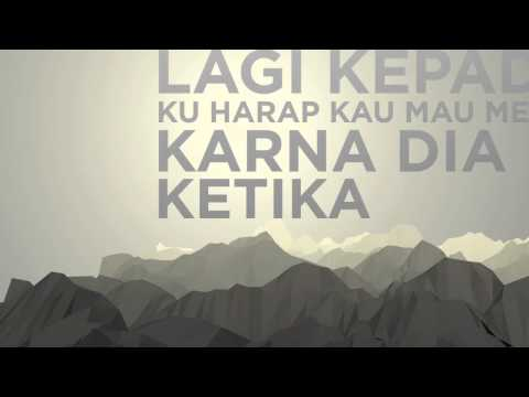 Jasmine Akustik - Karna Dia (audio with lyric)