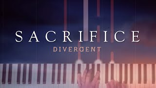 Sacrifice: Divergent (Piano Solo + Tutorial)