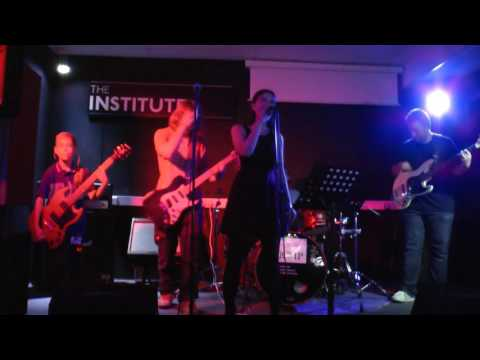 ICMP concert - 2