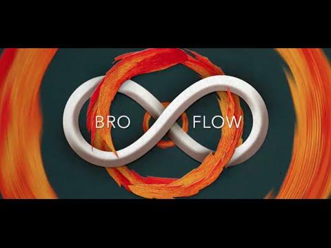 Bro Flow // Hit RECord On TV W/ Joseph Gordon-Levitt