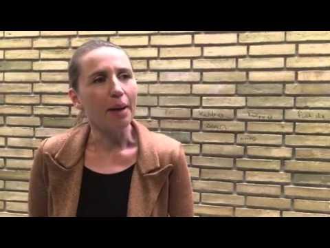 Mette Frederiksen i Vollsmose1