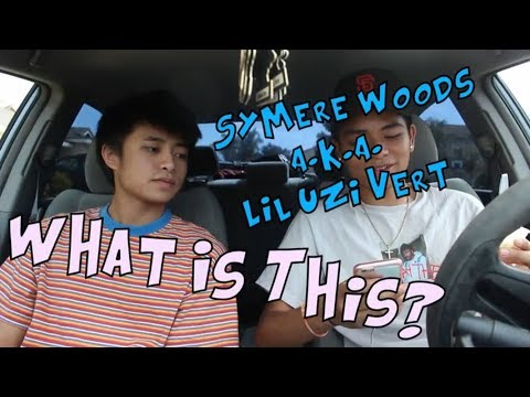 Symere Woods (Lil Uzi Vert) - What Is This? (REACTION/REVIEW) [FAN-MADE MIXTAPE]
