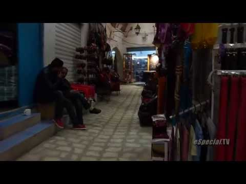 A trip to Sousse, Tunisia / Matka Tunisiaan