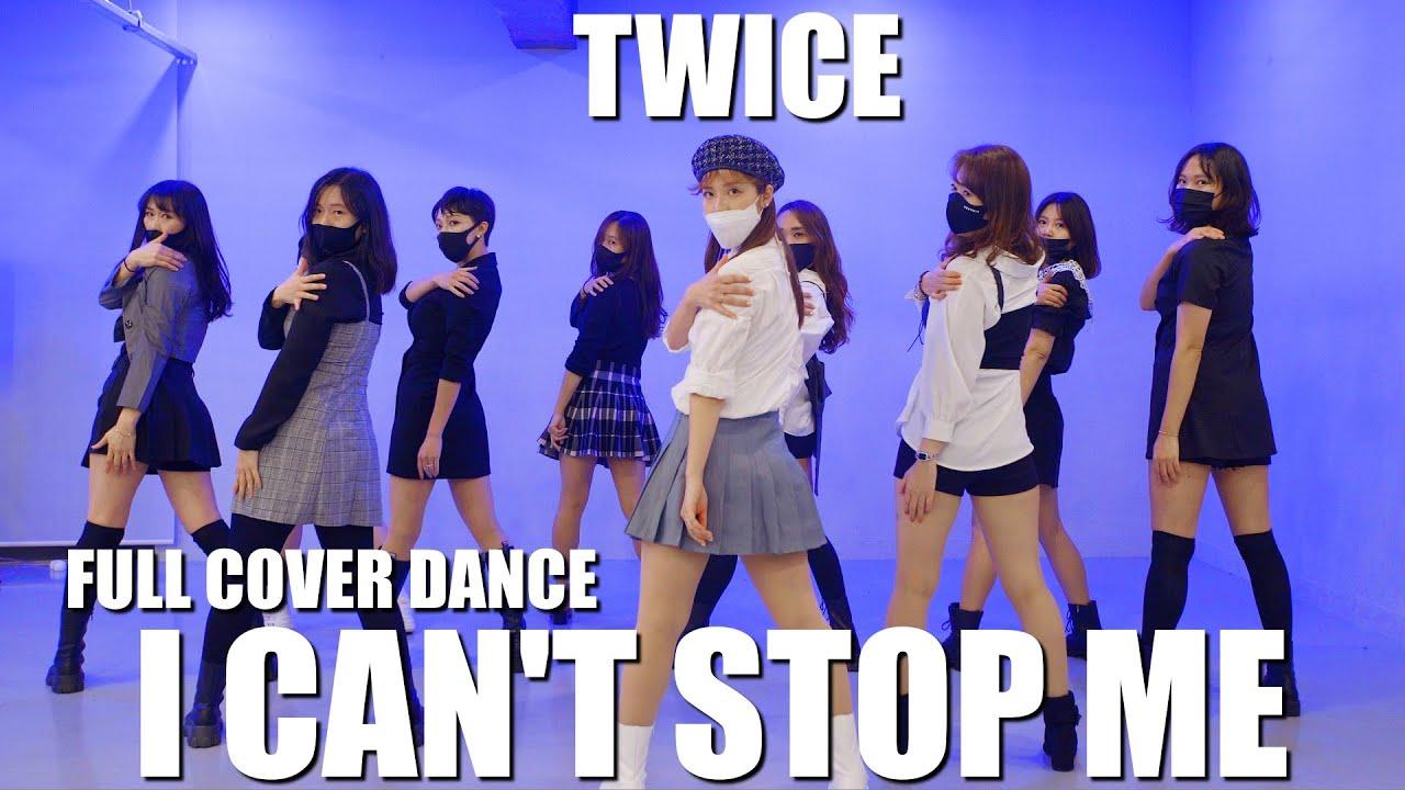"""[주부반 회원영상] TWICE(트와이스) """"I CAN'T STOP ME""""  DANCE COVERㅣPREMIUM DANCE STUDIO (Hobby Class)"""