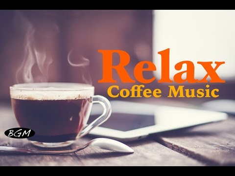 Relaxing Cafe Music - Jazz & Bossa Nova Music - Piano+Guitar