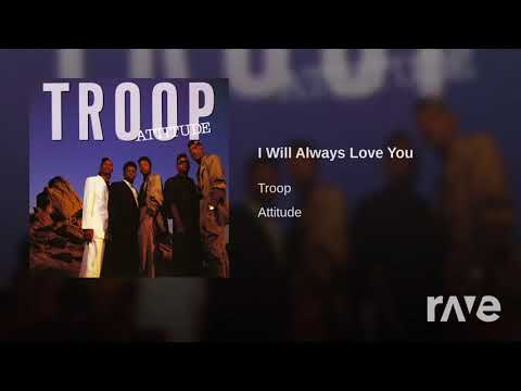 Yours Im Always Love You - Various Artists - Topic & Troop - Topic  RaveDJ