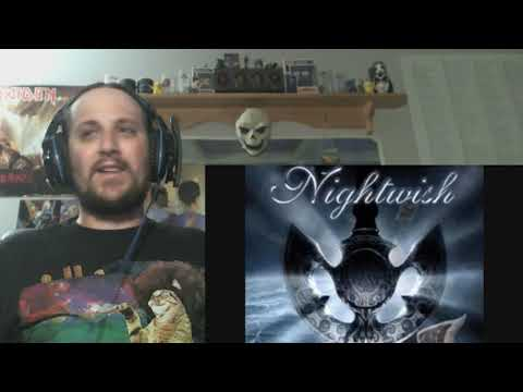 Nightwish  For The Heart I Once Had Reaction