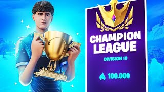 🔴Fortnite LIVE ARENA & BUGHA'S LATE GAME?!🔴 200k Arena Point GRIND!🔴  Family Friendly (Season 7)