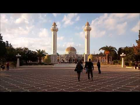 Tunisia was a perfect idea! (Adventure time in Tunisia)