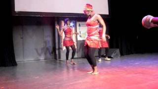 THE NAMSOS BEB`s DANCING WIZBOYY SCREENSAVER