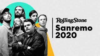 Sanremo 2020: i Pinguini Tattici Nucleari raccontano 'Ringo Starr'