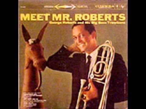 George Roberts - Georgia on My Mind