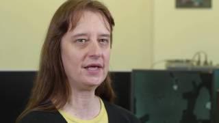 EU Space Awareness Career Interviews: Susanne Schwenzer, Planetary Scientist // 04 Gender Issues