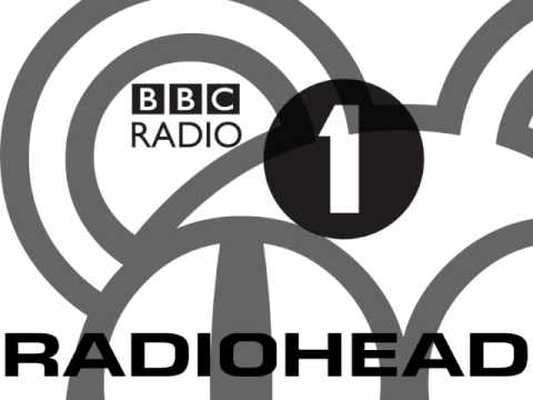 BBC Radio 1 Sessions - 01. Climbing Up The Walls - Radiohead