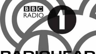 BBC Radio 1 Sessions - 01. Climbing Up The Walls - Radiohead
