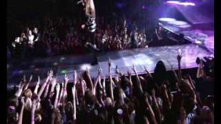 Hannah Montana\Meet Miley Cyrus  - Rockstar live Best of Both Worlds Concert HQ HD